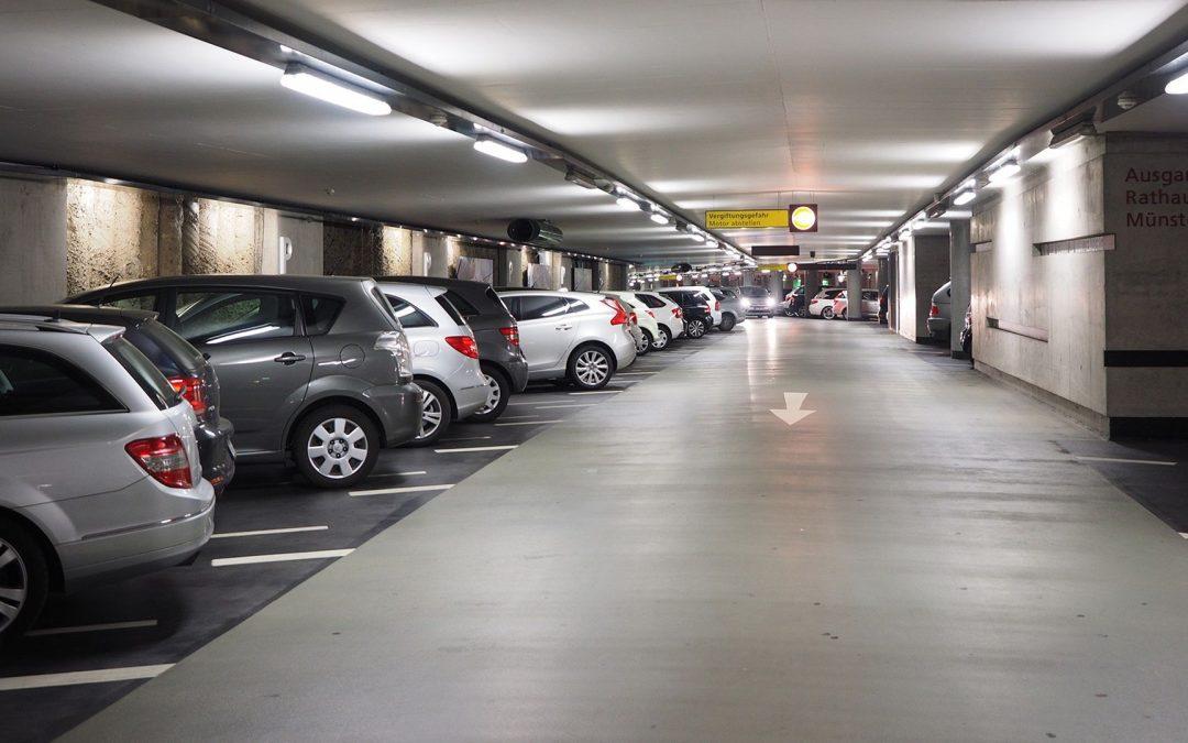Asfalto para estacionamentos | Saiba qual tipo ideal escolher