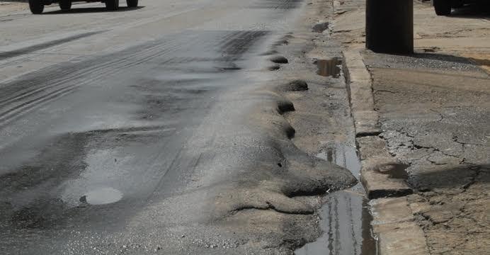 Ondulações no asfalto | Entenda as principais causas