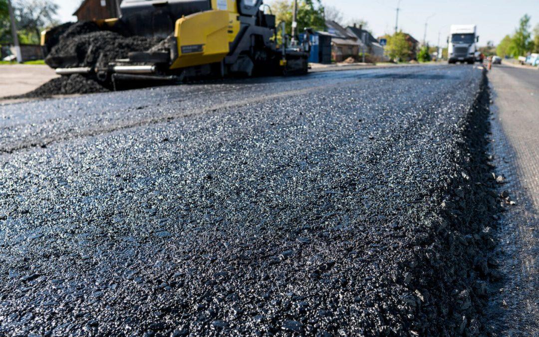Pavimentação de vias urbanas | Como escolher o asfalto ideal