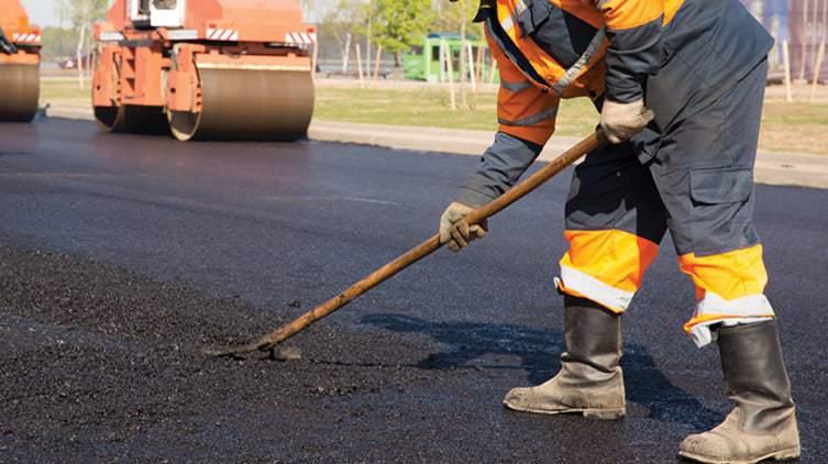 Manutenção de estradas | Manual das melhores práticas