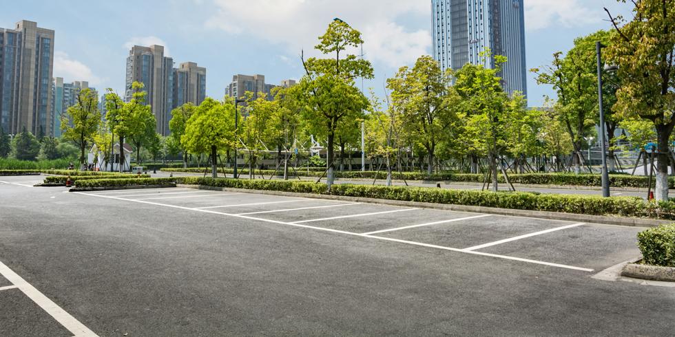 Asfalto a frio | Conheça o asfalto ideal para aplicação em áreas comerciais e condomínios